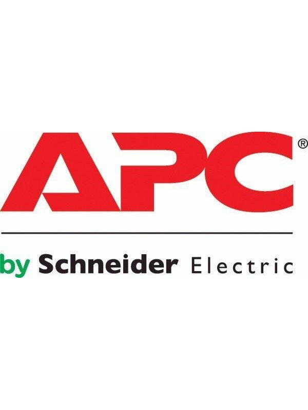 Image of   APC Advantage Ultra Service Plan - extended service agreement - 1 year - on-site