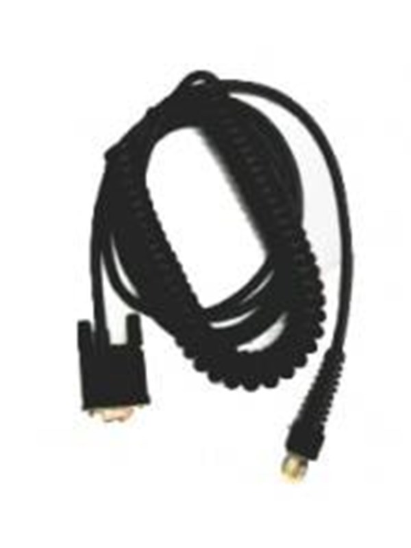 Image of   Datalogic CAB-422 - serial cable