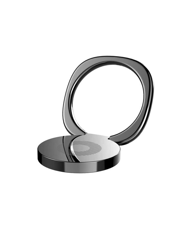Image of   Baseus Privity ring bracket for most phones (Black)