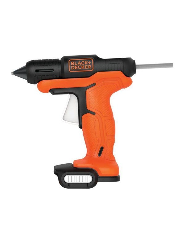 Image of   Black & Decker BDCGG12N