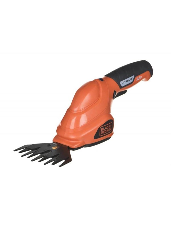 Image of   Black & Decker GSL200-QW