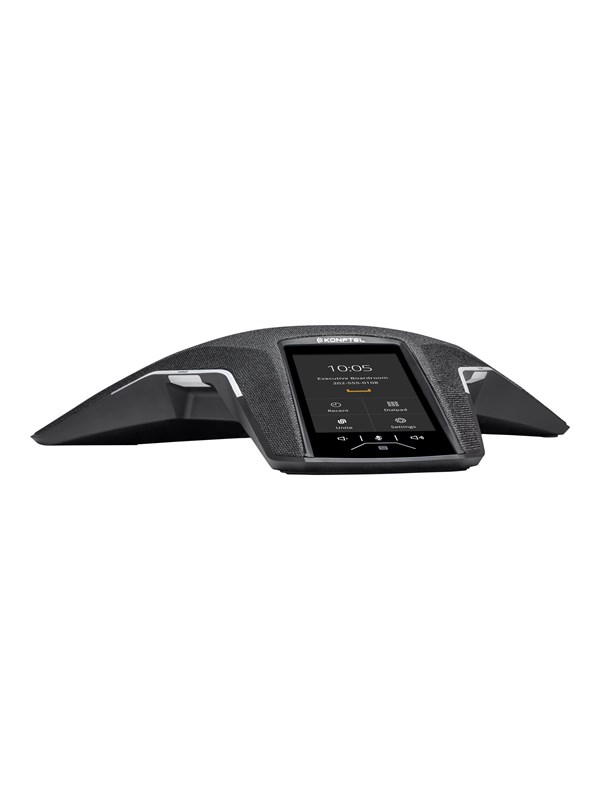 Image of   Konftel 800 - conference VoIP phone - Bluetooth interface