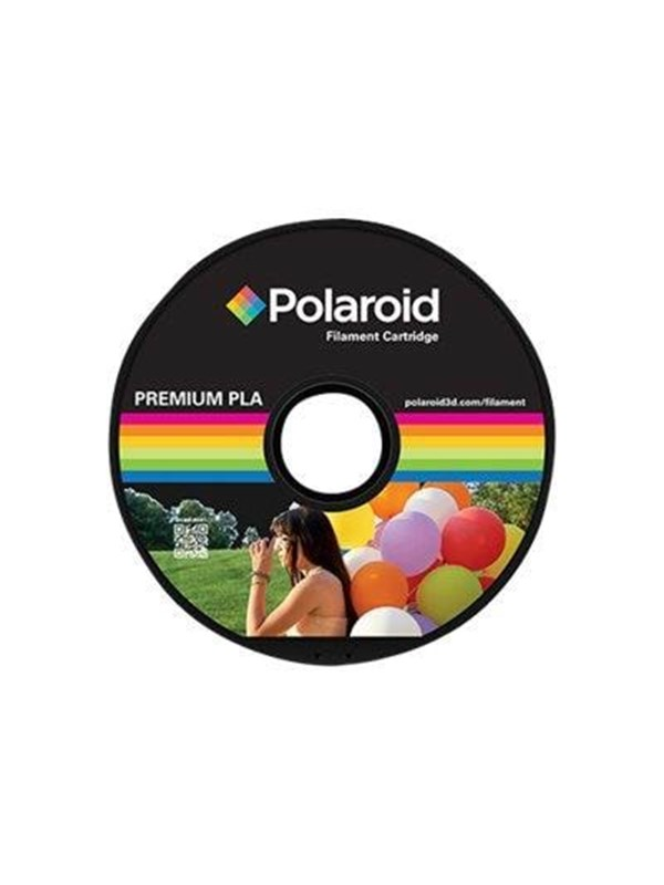 Image of   Polaroid - magenta - PLA filament cartridge