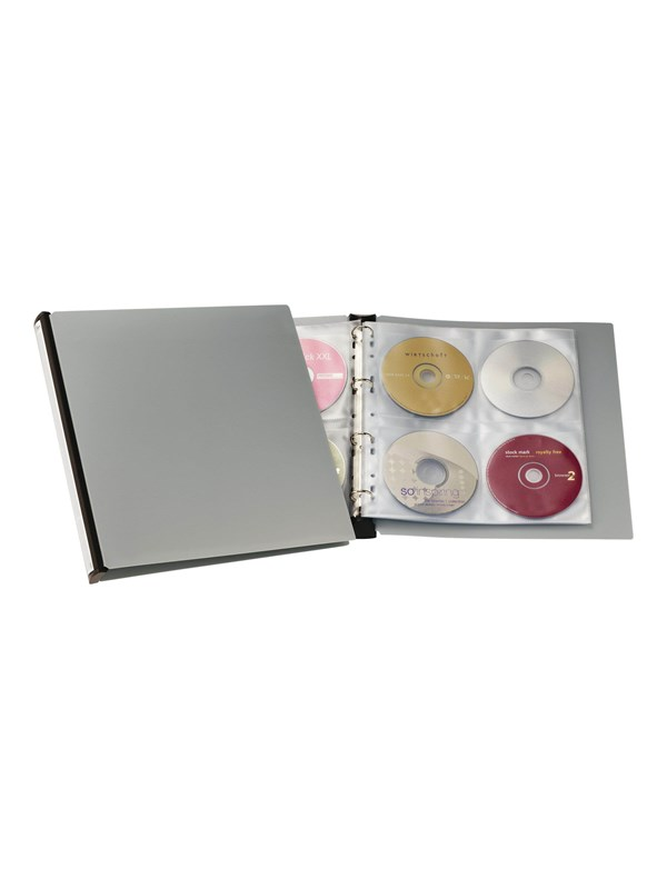 Image of   DURABLE CD/DVD Album 96