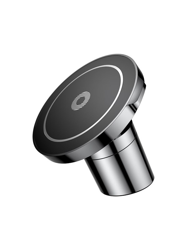 Image of   Baseus Big Ears Car Mount Wireless Charger - Black