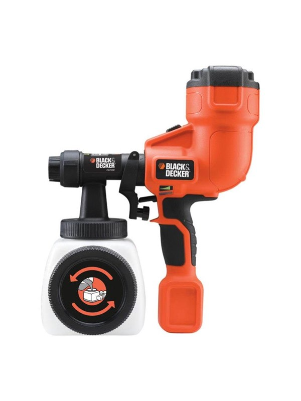 Image of   Black & Decker HVLP200C