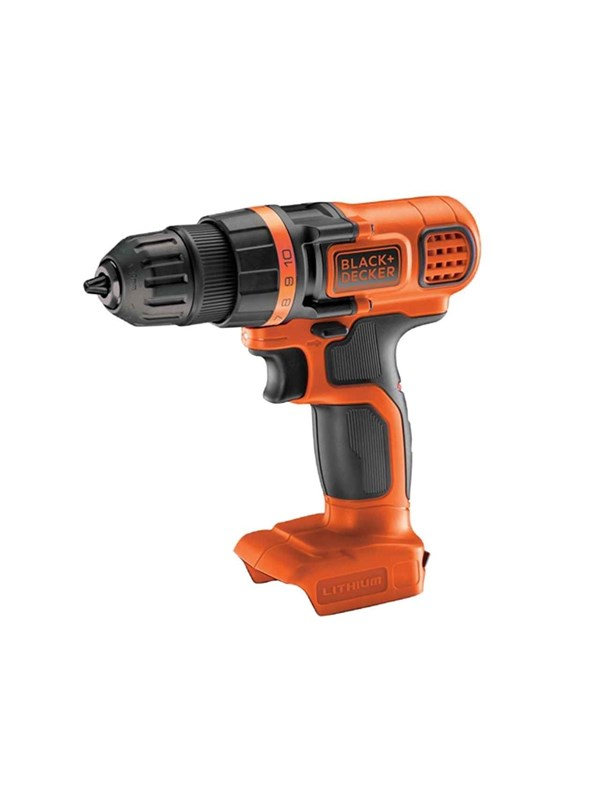 Image of   Black & Decker BDCDD18N