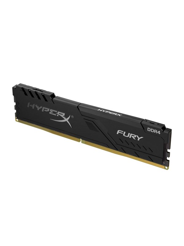 Kingston HyperX FURY DDR4-2400 C15 SC - 4GB