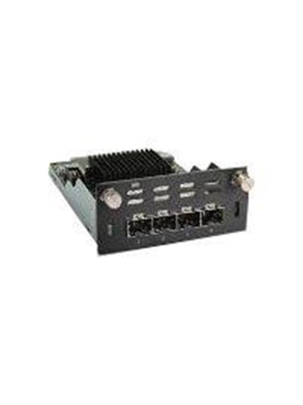 Image of   Check Point 4 Port 10GBase-F SFP+ i/f card