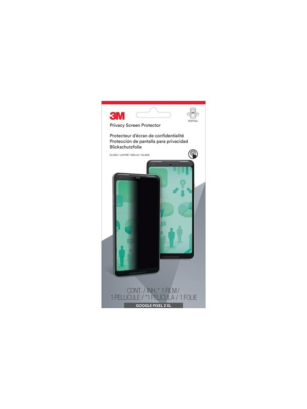 Image of   3M Privacy Screen Protector MPPGG008
