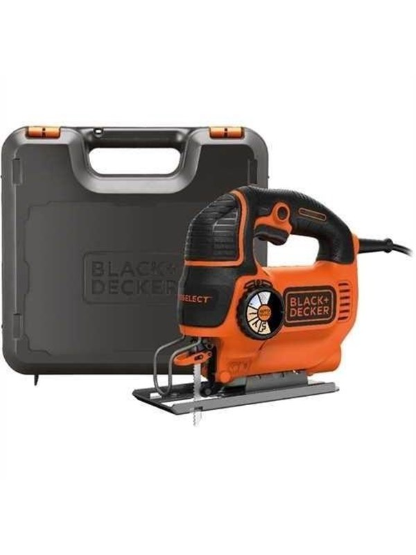 Image of   Black & Decker KS801SK-QS