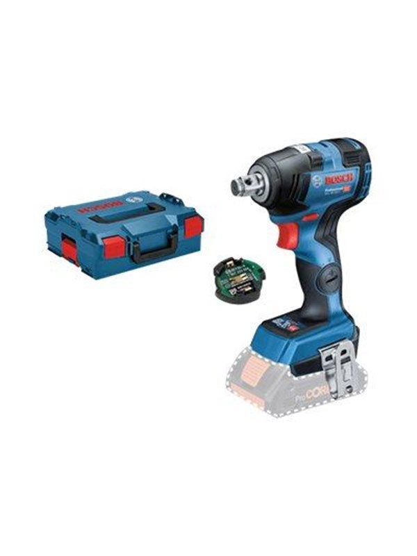 Image of   Bosch Dynamic Series GDS 18V-200 C Professional