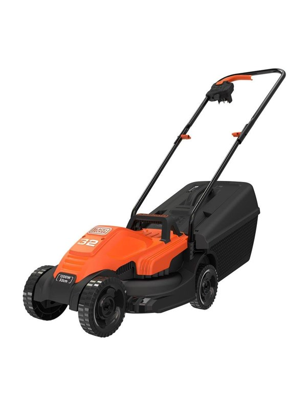 Image of   Black & Decker BEMW451-QS