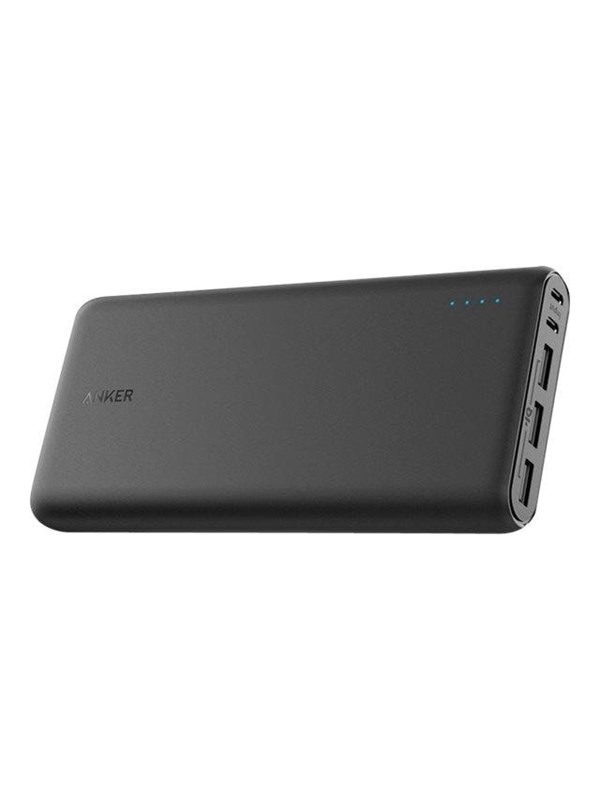 Image of   Anker PowerCore 26800 Powerbank - Sort -