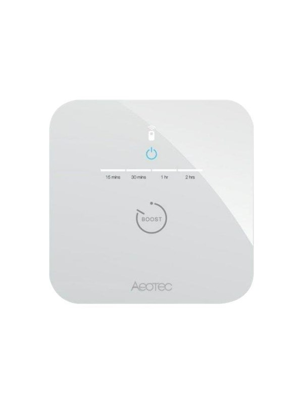 Image of   Aeotec Smart Boost Timer Switch