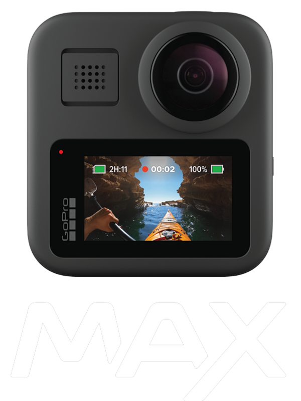 Image of   GoPro MAX