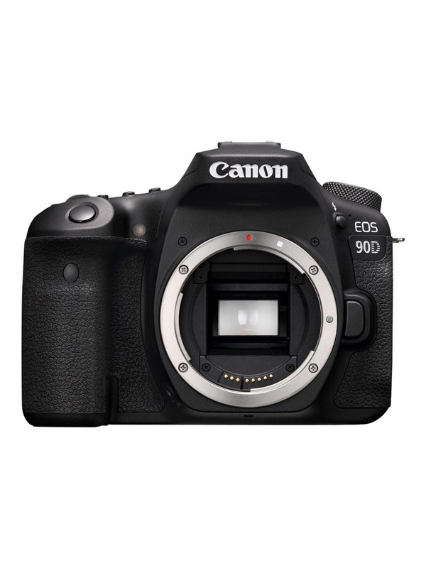 Image of   Canon EOS 90D Body