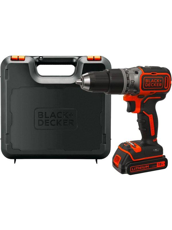 Image of   Black & Decker BL188K