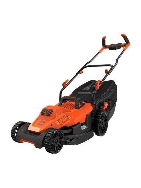 Image of   Black & Decker Støvsuger BEMW471BH-QS