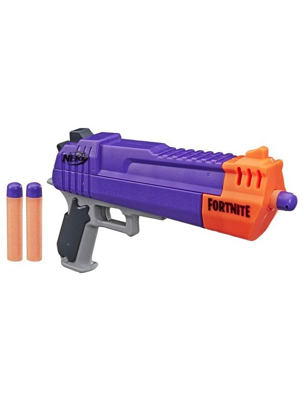 Image of   NERF Fortnite HC-E Haunted Hand Cannon
