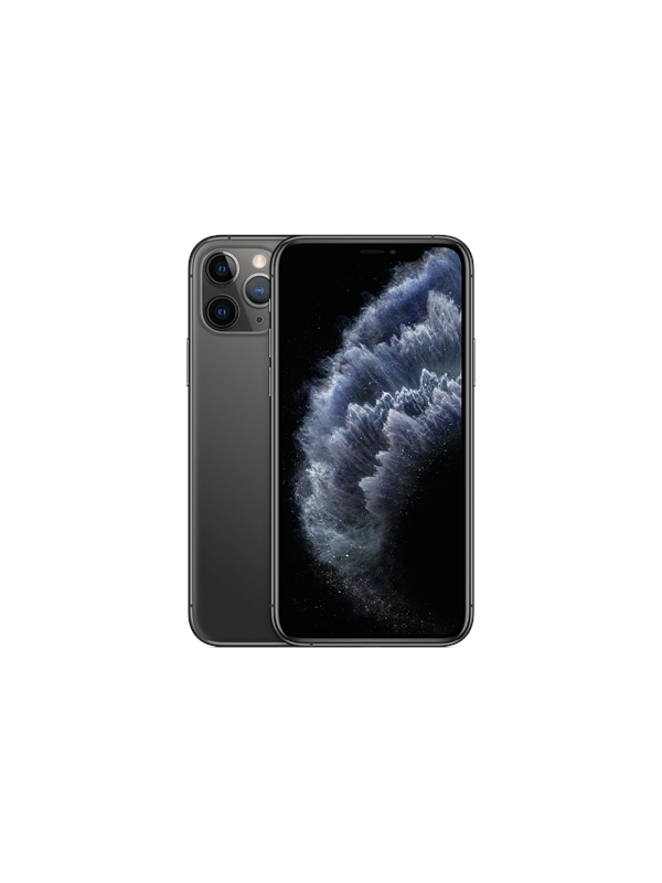 Image of   Apple iPhone 11 Pro 64GB - Space Grey