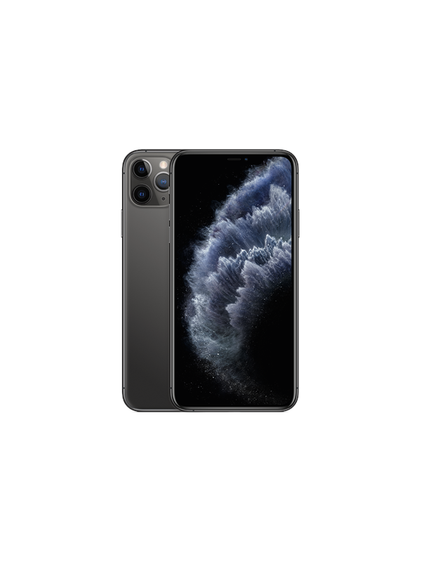 Image of   Apple iPhone 11 Pro Max 64GB - Space Grey