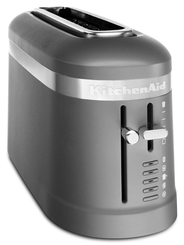 Image of   KitchenAid Brødrister Design Collection 3115EDG