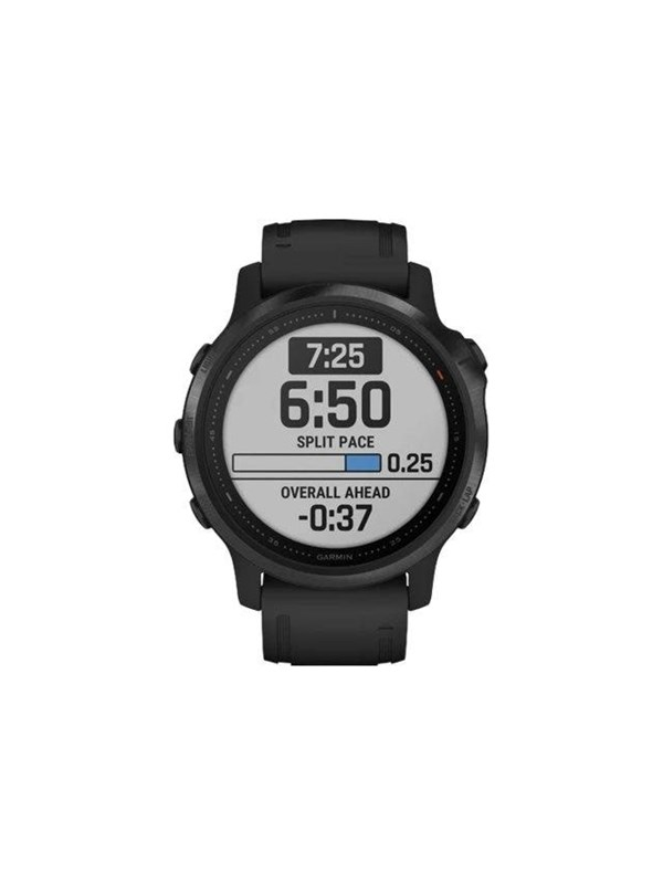 Image of   Garmin fēnix 6S Pro black