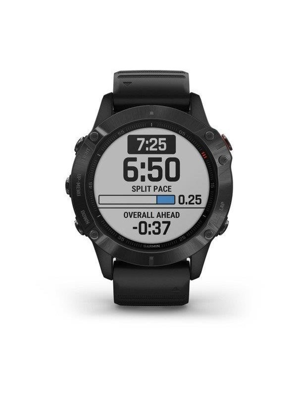 Image of   Garmin fēnix 6 Pro Black