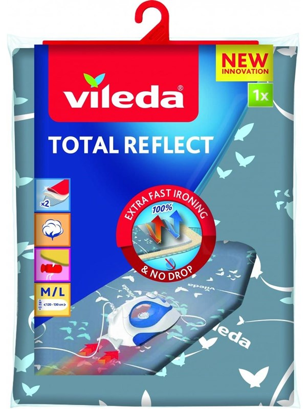 Image of   Vileda Ironing board cover 159251