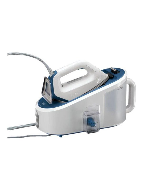 Image of   Braun Dampstrygejern CareStyle 5 IS 5145 WH -