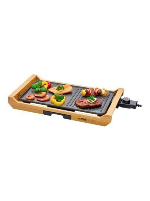 Image of   Clatronic TG 3697 - grill