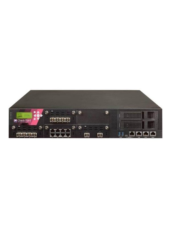 Image of   Check Point 23500 Next Generation Security Gateway