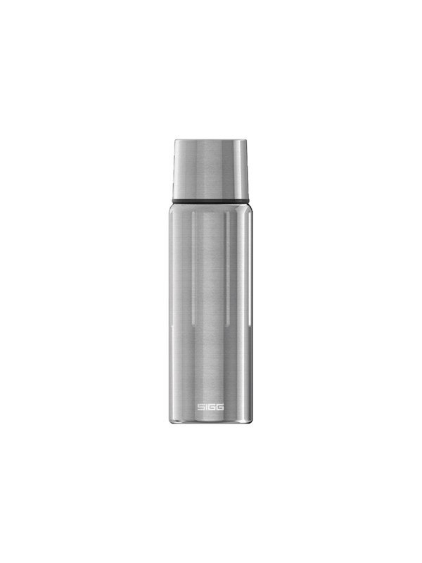 Image of   Sigg Gemstone IBT - thermal flask - selenite - Size 8.7 cm - Height 29.3 cm - 1.1 L