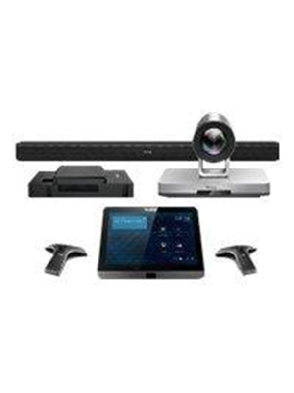 Image of   Yealink MVC800 - video conferencing kit