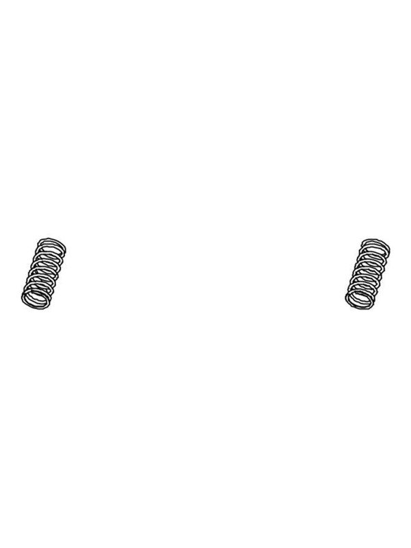 Image of   Datamax-O'Neil 2PK HEAD ALIGNMENT SPRING