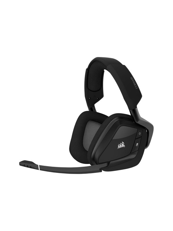 Billede af Corsair VOID RGB ELITE Wireless Gaming Headset - Carbon