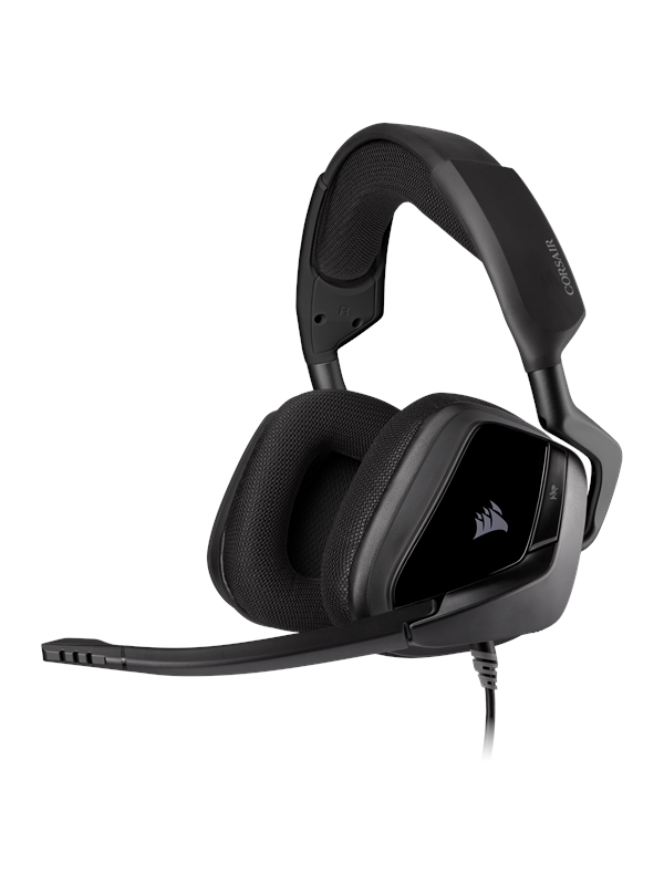 Billede af Corsair VOID ELITE SURROUND Gaming Headset - Carbon