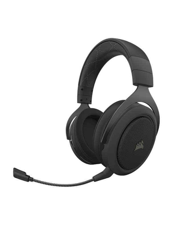 Billede af Corsair HS70 PRO Wireless Gaming Headset - Carbon
