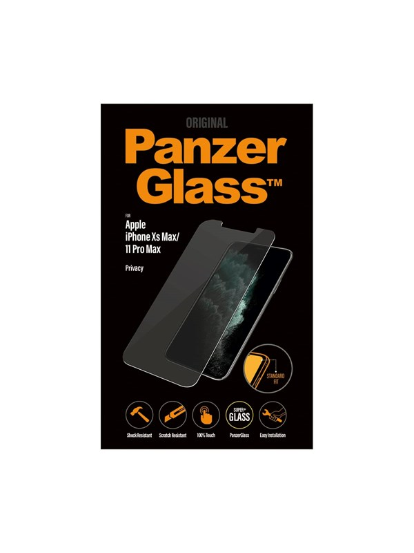 PanzerGlass Apple iPhone XS Max11 Pro Max - Privacy