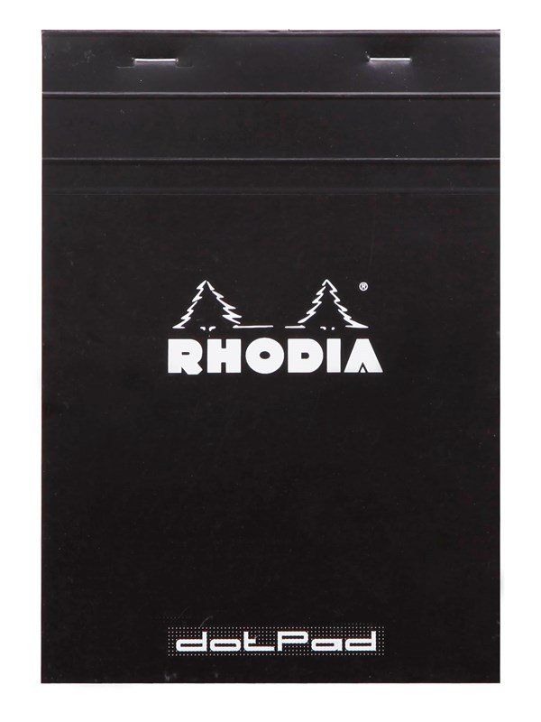 Image of   Clairefontaine RHODIA DOT PAD A5 80 pages