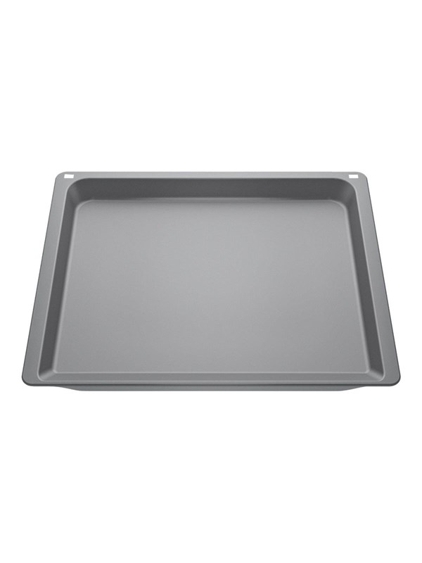 Image of   Siemens Drypbakke HZ532000 - oven baking tray - grey