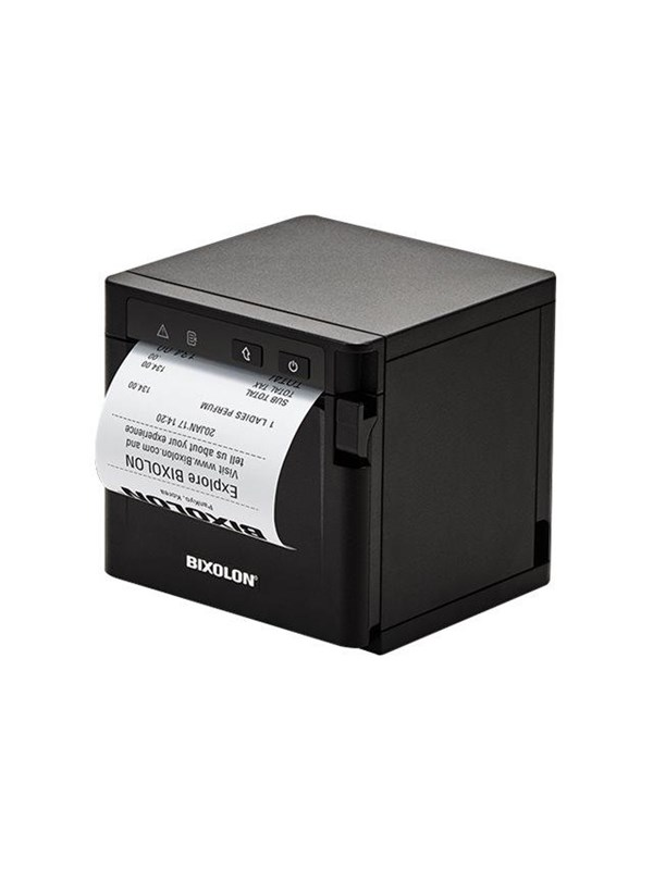 Image of   BIXOLON SRP-Q300 - receipt printer - monochrome - direct thermal POS Printer - Monokrom - Direkt termisk