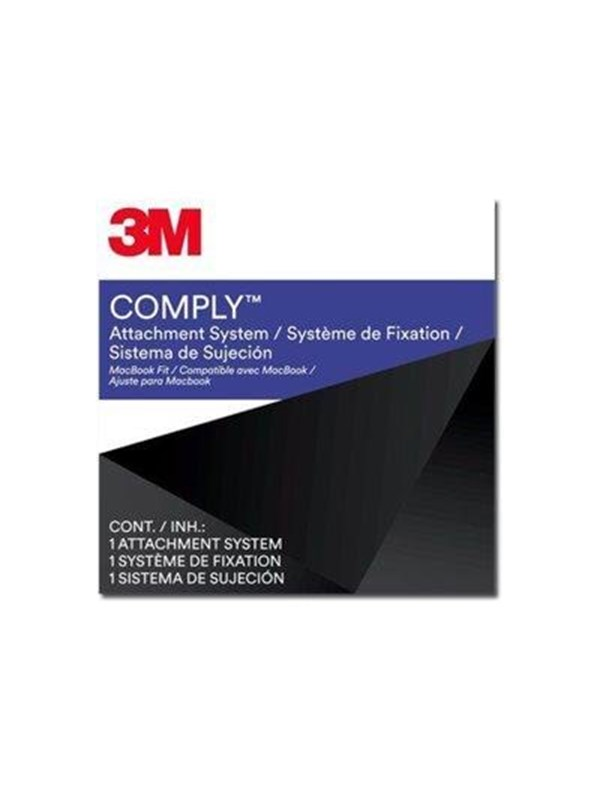 Image of   3M Comply Attachment System - Apple Macbook