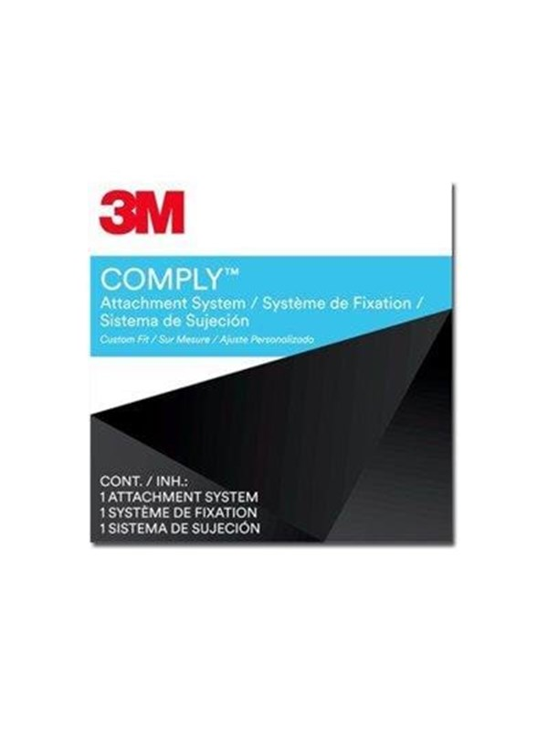 Image of   3M Comply Attachment Set - Custom Laptop Type