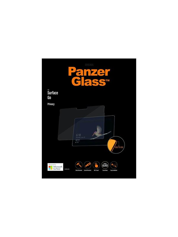 Image of   PanzerGlass Edge-to-Edge - screen privacy filter