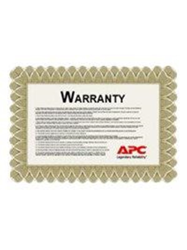 Image of   APC Extended Warranty