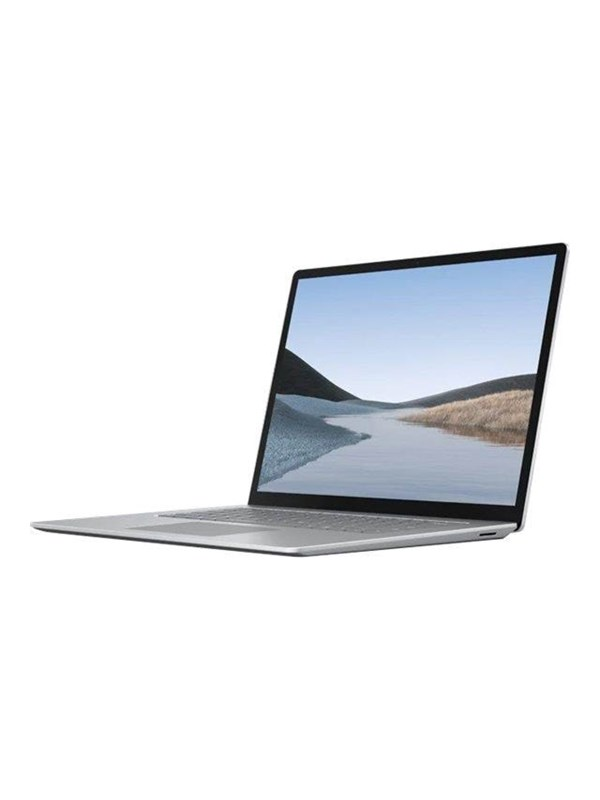 Microsoft Surface Laptop 3 Platinum i7 16GB 512GB thumbnail