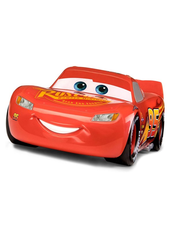 Image of   Revell Cars - Lightning McQueen