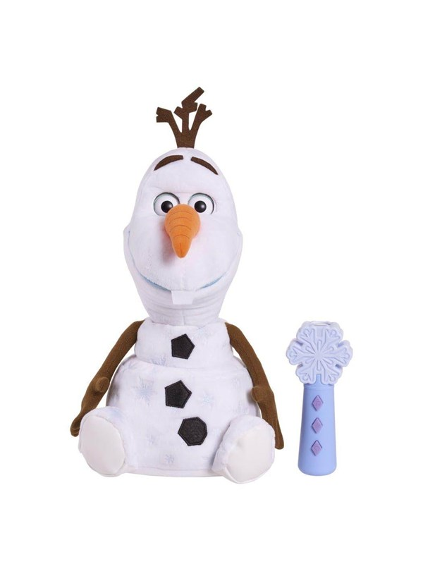 Image of   Frozen 2 Follow me Friend Olaf